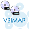 Click for New: Image Mastering API (IMAPI) Library for VB