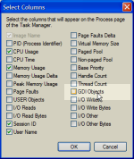 Configuring Columns